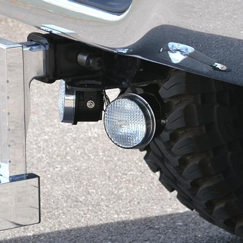 piaa 530 led par de lámparas de reversa camioneta