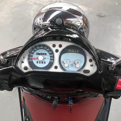 piaggio bv 500ie 2009