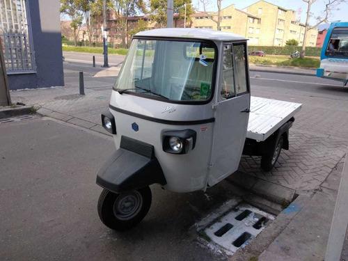 piaggio carga chasis 436 cc