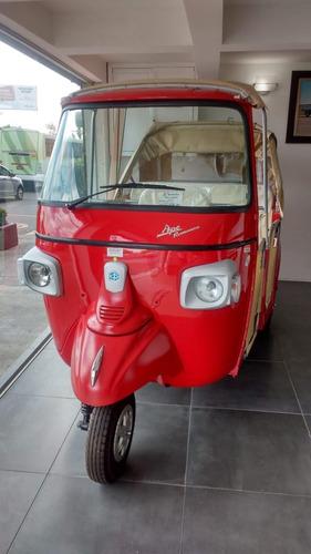 piaggio comercial vehicles