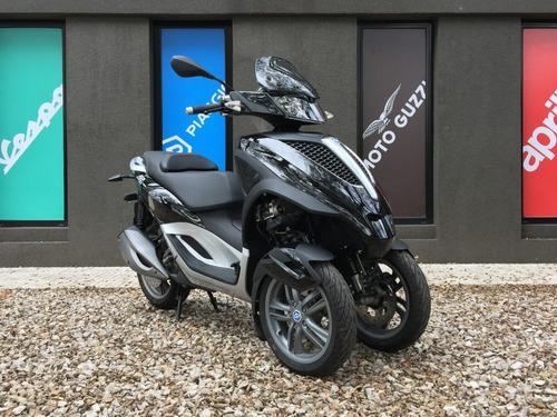 piaggio mp3 300 negro bmw - motoplex san isidro