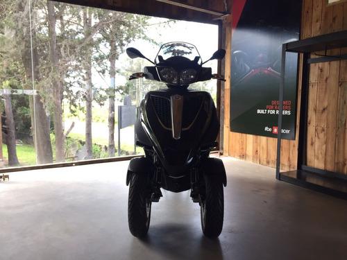 piaggio mp3 300 yourban lt  0km 2017 motoplex tigre