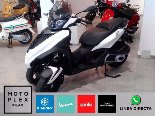 piaggio mp3 300 yourban sport motoplex pilar