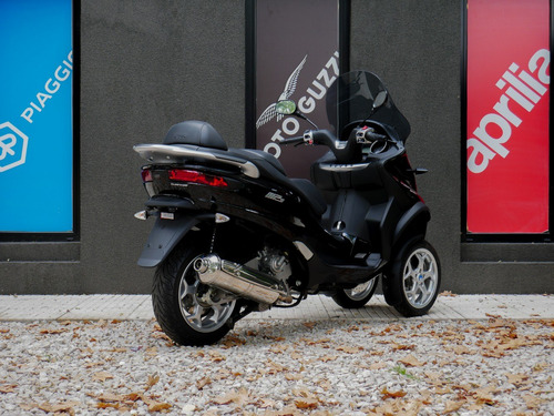 piaggio mp3 500 business negra 2018 0 km dolar billete