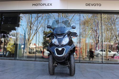 piaggio mp3 500 business no bmw motoplex devoto