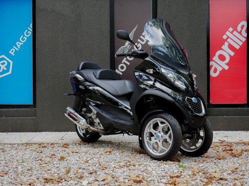 piaggio mp3 500 business no scooter bmw motoplex san isidro