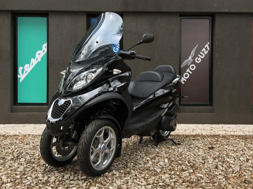 piaggio mp3 500 business scooter bmw - motoplex san isidro