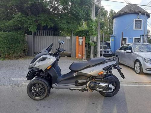 piaggio mp3 500 cc