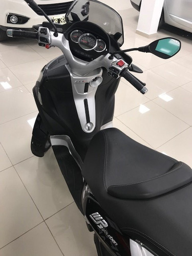 piaggio mp3 triciclo 300cc promo 12 cuotas s/interés