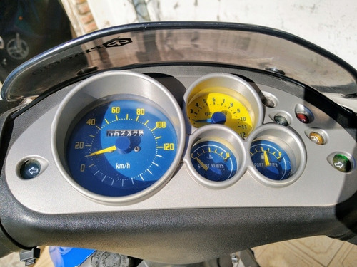 piaggio nrg xtreme 50 cc