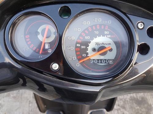piaggio typhoon 125 cc 2015 unica