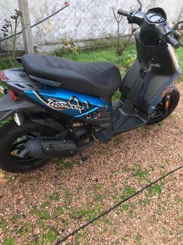 piaggio typhoon 50 cc.