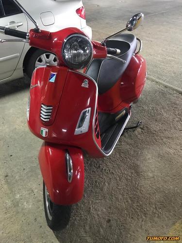 piaggio vespa 126 cc - 250 cc
