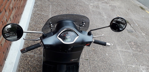 piaggio vespa gts 300 financio permuto qr motors