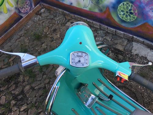 piaggio vespa m3,(vb1t)  motoneta 0km, motos antigas
