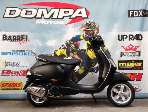 piaggio vespa vxl 150 scooter automatico dompa motos