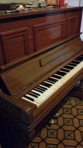piano aleman