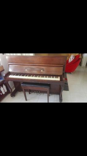piano aleman marca hoffman