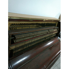 Piano Antiguo Vertical