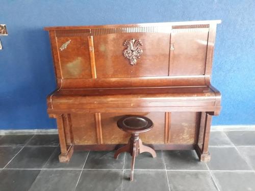 piano brasil ótimo estado