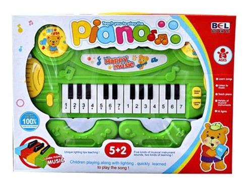 piano brinquedo teclado