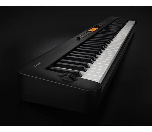 piano casio cdp-s elegance cdp-s350bk