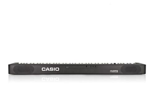 piano casio cdps100 stage digital 88 teclas preto
