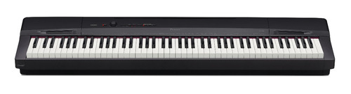 piano casio digital px160bk 88 teclas confirma existencia /