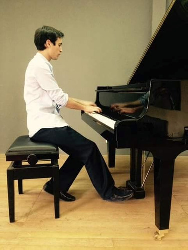piano clases clases