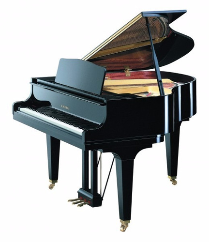 piano de cola kawai gm-10