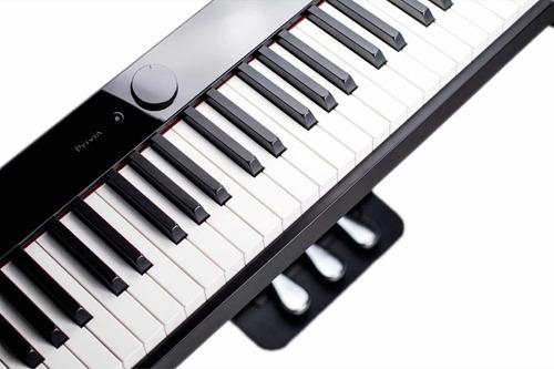 piano digital casio casio px-s1000 nueva generación 88 tecla