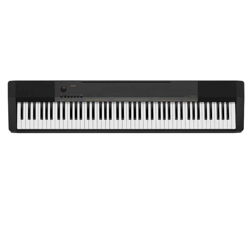 piano digital casio cdp 130bk preto com 88 teclas r em mercado livre