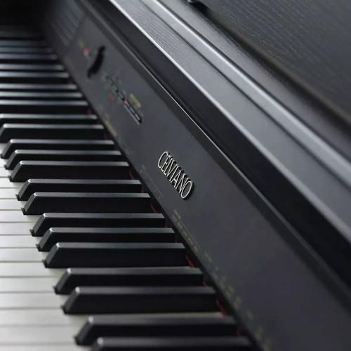 piano digital casio celviano ap260bk de 88 teclas