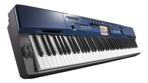 piano digital casio privia px 560 mbe px560 nf garantia 1ano