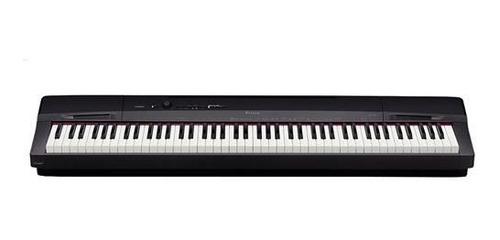 piano digital casio privia px160 pedal e fonte