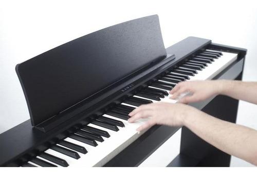 piano digital electrico con mueble kawai cl36 88 teclas