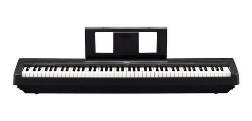 piano digital electrico yamaha p45 88 teclas peso + pedal