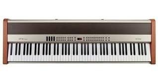 piano digital gp-50 ketron melhor amostra steinway!
