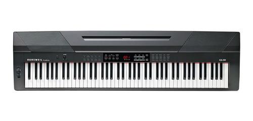 piano digital ka-90 kurzweil