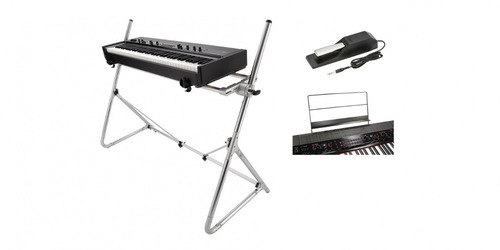 piano digital korg grandstage 88 teclas mueble incluido