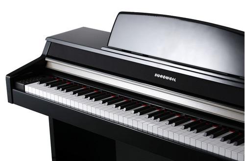 piano digital kurzweil mp10fsr 88 teclas con mueble