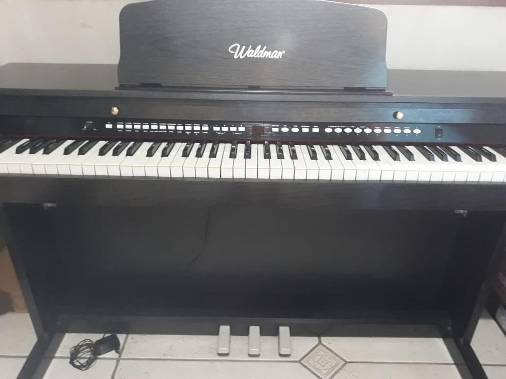 2019 year for lady- Stylishgrand piano waldman