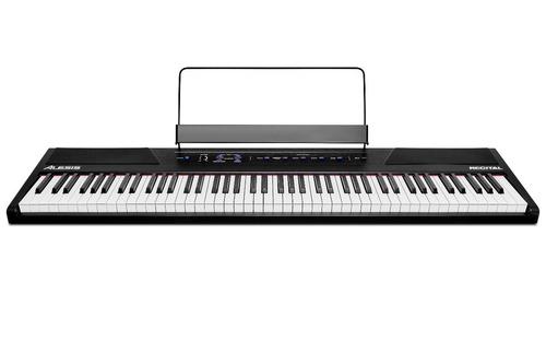 piano digital recital alesis