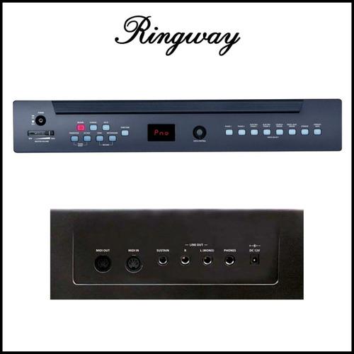 piano digital ringway rp20