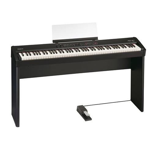 piano digital roland c/ atril ksc-44-bk
