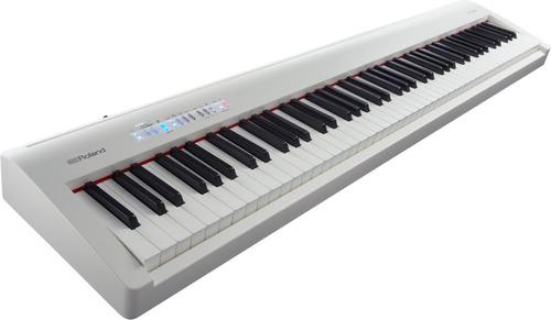 piano digital roland fp-30 88 teclas pesadas