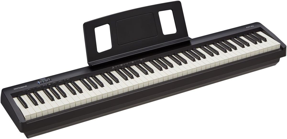 Bolsa de transporte CB-88RL para teclados de 88 teclas
