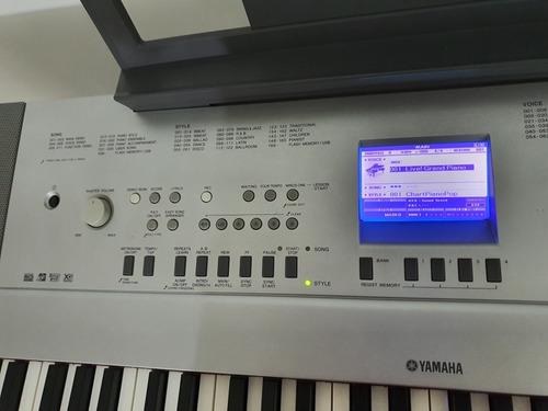 piano digital yamaha