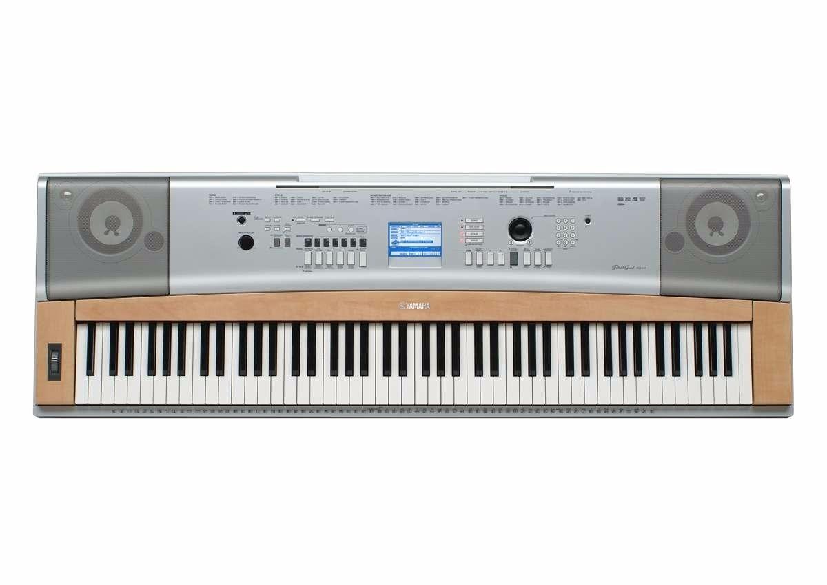 piano digital yamaha dgx640 u s en mercado libre. Black Bedroom Furniture Sets. Home Design Ideas