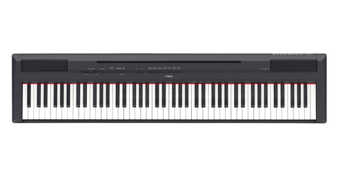 piano digital yamaha p-115 com fonte